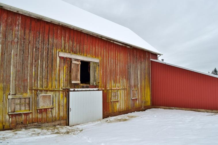 Boondocker's Barn